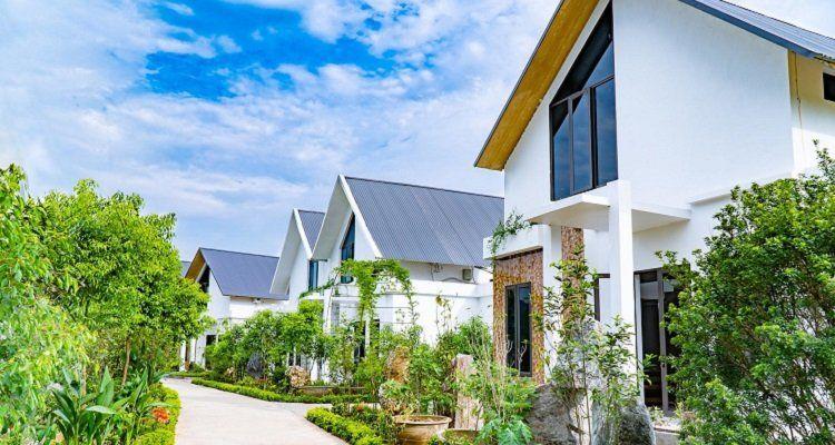 Khu du lịch chăm sóc sức khỏe Đại Phú An