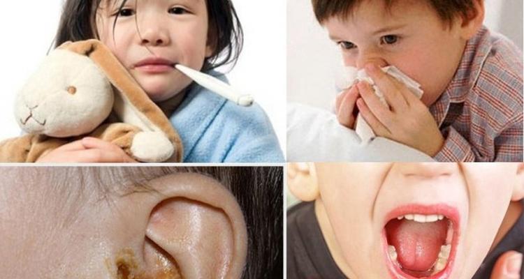 Bệnh Tai Mũi Họng phát triển gây ra chứng bệnh khó chịu