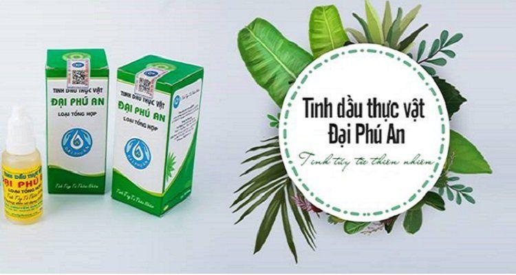 Tinh dầu thực vật Đại Phú An giải quyết các triệu chứng hội chứng ống cổ tay (Nguồn ảnh: Internet)