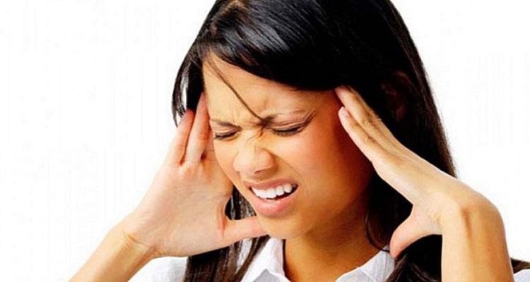 Căng thẳng, stress cũng là nguyên nhân gây rối loạn nội tiết tố nữ. (Nguồn ảnh: Internet)