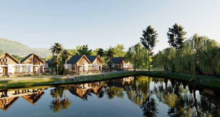Khu du lịch nghỉ dưỡng Đại Phú An