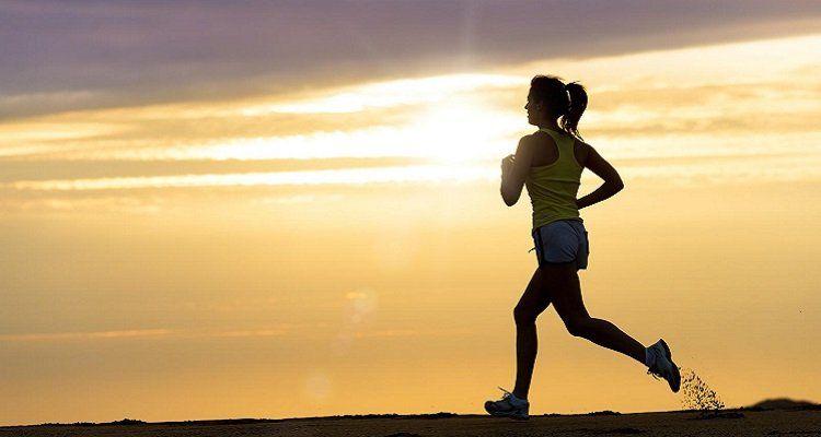 Tập thể dục tốt cho sức khỏe (Nguồn ảnh: Internet)