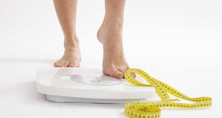 Duy trì cân nặng hợp lý là một trong những cách phòng ngừa biến chứng của bệnh tiểu đường. (Nguồn ảnh: Internet)