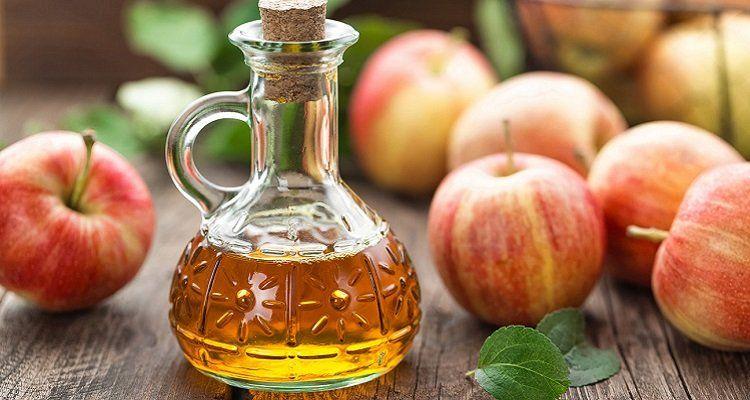 Tự làm dấm táo để thải độc cơ thể vô cùng hiệu quả. (Nguồn ảnh: Internet)