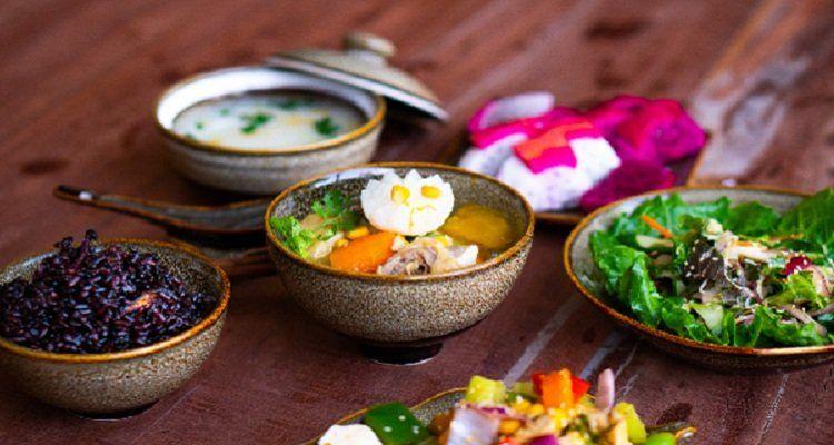 Những món ăn vị thuốc phù hợp với thể trạng