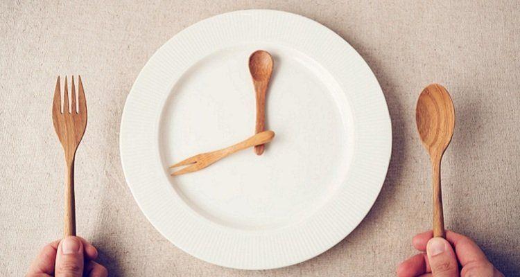 Thải độc bằng phương pháp nhịn ăn là phương pháp phản khoa học. (Nguồn ảnh: Internet)