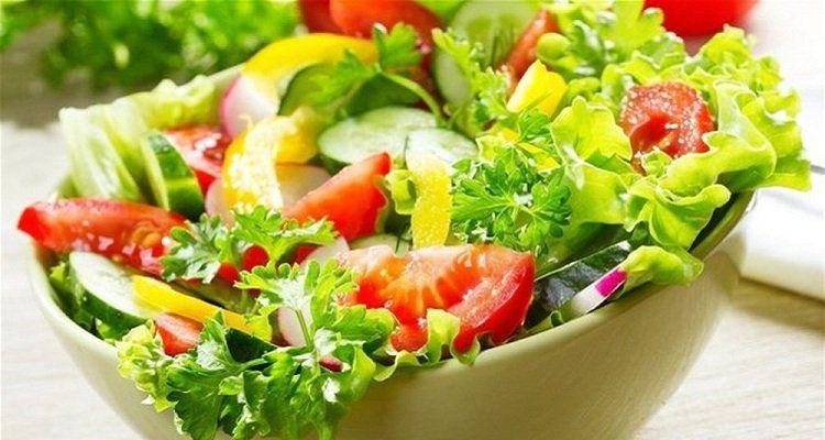 Các loại thực phẩm mát gan tiêu độc hiệu quả. (Nguồn ảnh: Internet)