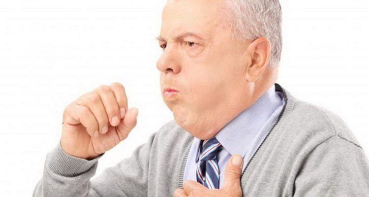 Tức ngực khó thở là một trong những biến chứng của tiểu đường (Nguồn ảnh: Internet)