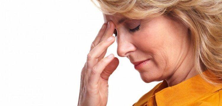 Lo lắng cho quá nhiều chuyện cũng dẫn đến bệnh trầm cảm ở mọi lứa tuổi.