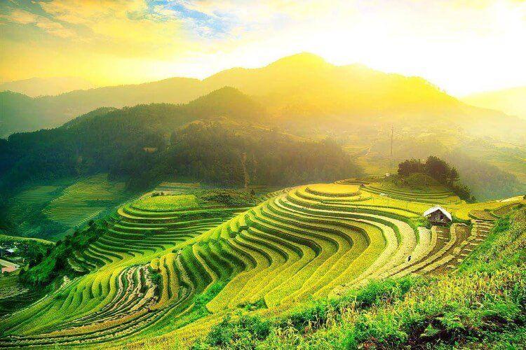 Hành trình du lịch Yên Bái đưa bạn đi khám phá những vẻ đẹp thiên nhiên bất tận