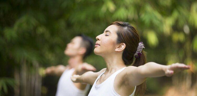 Du lịch chăm sóc sức khỏe giúp cân bằng thể chất và tinh thần hiệu quả.