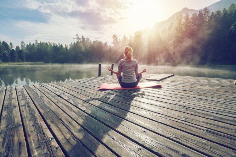 Du lịch trải nghiệm kết hợp chăm sóc sức khỏe trở thành xu hướng du lịch mới hiện nay.