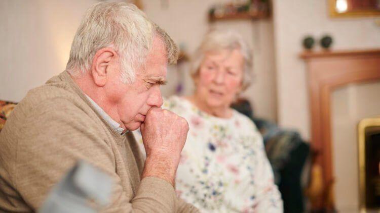 Duy trì những thói quen tốt giúp ngăn ngừa được nhiều bệnh tật ở người cao tuổi.