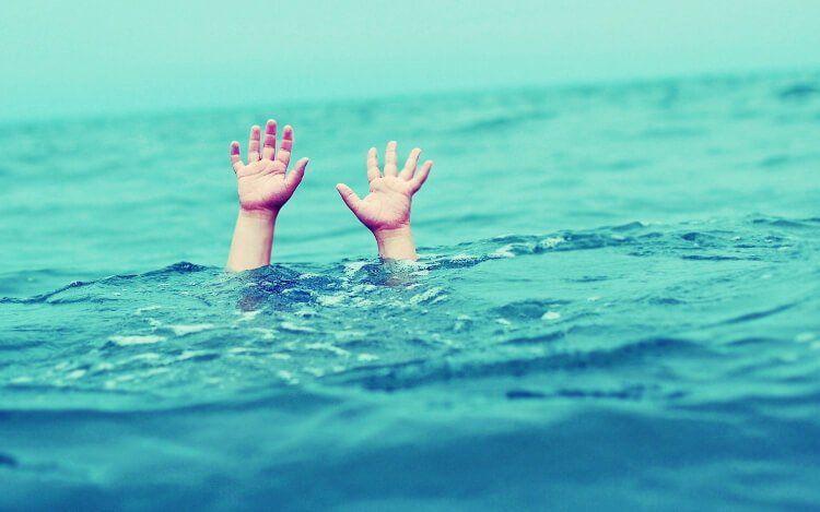 Phòng chống đuối nước ở trẻ em là vấn đề bức thiết của toàn xã hội.