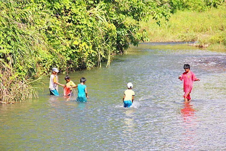 Tỷ lệ tai nạn do đuối nước tăng lên cũng do công tác phòng chống đuối nước chưa được quan tâm triệt để.