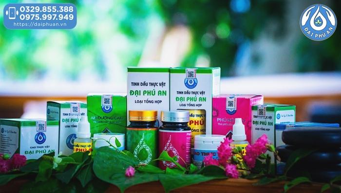 Dai Phu An