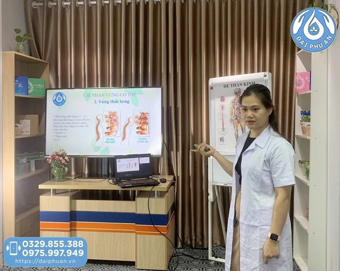 đại lý chính hãng của Đại Phú An tại Nam Định